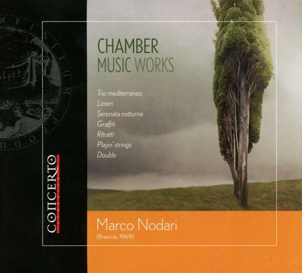 Marco Nodari | Chamber Music Works
