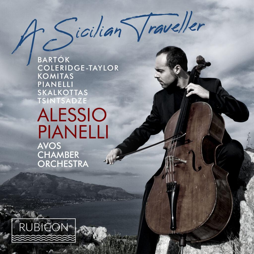 A Sicilian Traveller